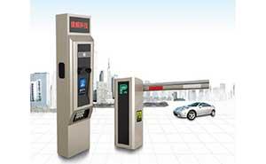智慧速通停车场管理系统