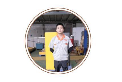 获奖人:邓平