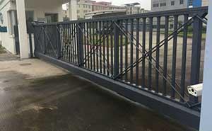 广东某台资外贸企业悬浮门案例 - 中出悬浮门网