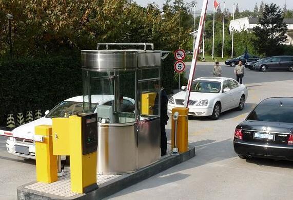 停车场管理系统 - 停车场管理系统 - 中出停车场系统网
