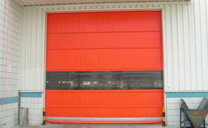 快速卷帘门 - 快速卷帘门5 - 宿州中出网-城市出入口设备门户