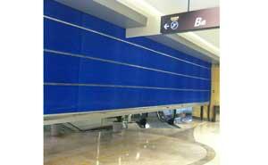 防火卷帘门 - 防火卷帘门 - 北京中出网-城市出入口设备门户