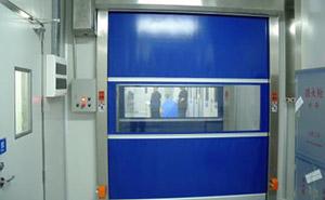 快速卷帘门 - 快速卷帘门 - 北京中出网-城市出入口设备门户