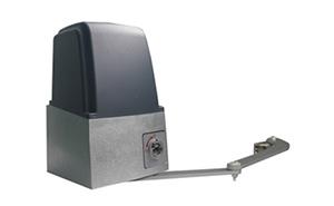 平开门电机 - 平开门电机BS-PK18 - 包头中出网-城市出入口设备门户