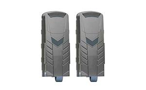 平开门电机 - 平开门电机BS-WS680 - 包头中出网-城市出入口设备门户