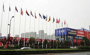 旗杆 - 旗杆 - 天津中出网-城市出入口设备门户
