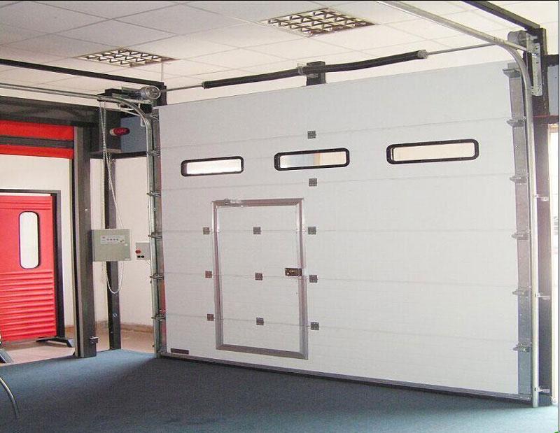 快速提升门 - 快速提升门 - 天津中出网-城市出入口设备门户