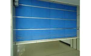 防火卷帘门 - 防火卷帘门7 - 惠州中出网-城市出入口设备门户