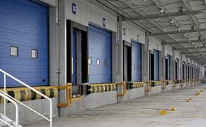 快速提升门 - 快速提升门 - 菏泽中出网-城市出入口设备门户