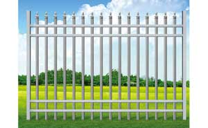 不锈钢护栏 - 不锈钢护栏6 - 江门中出网-城市出入口设备门户