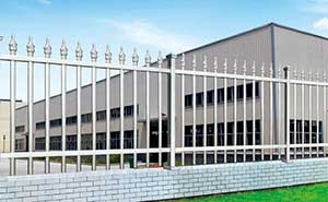不锈钢护栏 - FGL 护栏 06(不锈钢) - 通辽中出网-城市出入口设备门户