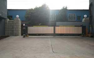 邢台晶龙集团停车场系统案例 - 邢台中出网-城市出入口设备门户