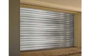 铝合金卷帘门 - 铝合金卷帘门1