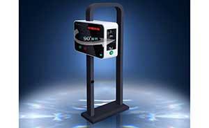 停车场管理系统 - 停车场管理系统HPK-TR2 - 抚顺中出网-城市出入口设备门户