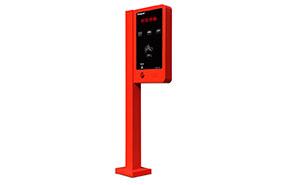 停车场管理系统 - 停车场管理系统HPK-TE7 - 汉中中出网-城市出入口设备门户