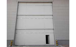 快速提升门 - 快速提升门 - 荆门中出网-城市出入口设备门户
