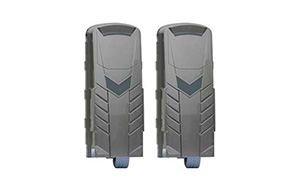 平开门电机 - 平开门电机BS-WS680 - 荆门中出网-城市出入口设备门户
