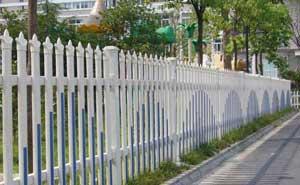 潮州金佳园护栏案例 - 中出护栏网