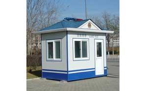 治安岗亭 - 警务岗亭 - 鄂州中出网-城市出入口设备门户