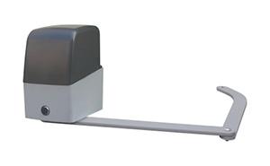 平开门电机 - 平开门电机BS-PK06 - 广元中出网-城市出入口设备门户