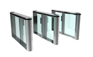 速通门 - 速通门SG-AT70 - 三亚中出网-城市出入口设备门户