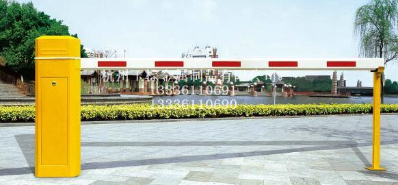 直杆道闸 - 直杆道闸4-63 - 杭州中出网-城市出入口设备门户