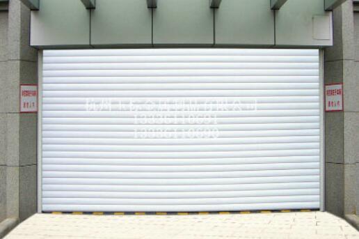 卷帘门 - 型材门1-70卷帘门 - 杭州中出网-城市出入口设备门户