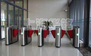 华东理工大学通道闸案例 - 上海中出网-城市出入口设备门户