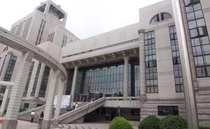 上海市图书馆门禁系统案例 - 上海中出网-城市出入口设备门户