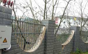 贵州省交警总队电子围栏案例 - 贵阳中出网-城市出入口设备门户