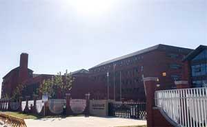 南京苏杰幼儿园电子围栏案例