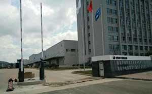 南京熊猫电子集团停车场系统案例 - 南京中出网-城市出入口设备门户